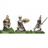 Casting Mould - Elven Knights