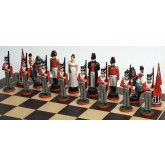 Wellington Chess Set
