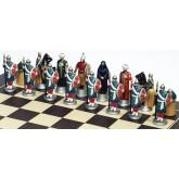 Saladin Chess set