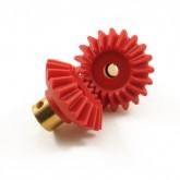Plastic Bevel Gears