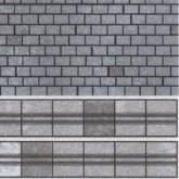 Grey Slates Paper