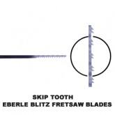 Fret Blades Size 9