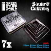 Square Cutters