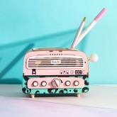 Toaster Pen Holder