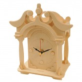 Shelf Clock Kit