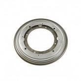Turntable Bearing Ring - 229mm Round