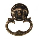 Antique Brass Pull