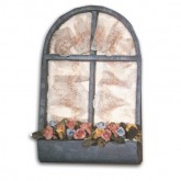 Window Mould With Window Box