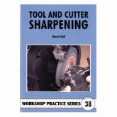 Tool & Cutter Sharpening