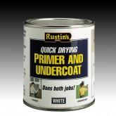Wood Primer Undercoat (