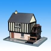 Watermill Plan