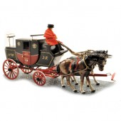 Royal Mail - Stage Coach Kit