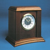 Mantel Clock Plan