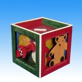 Cube Money Box Kit