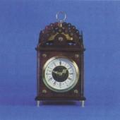 Lantern Clock Kit - Quartz