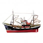 Atunero Del Cantabrico Boat Kit