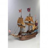 Galleon San Luis Kit