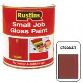 Gloss Paint Chocolate