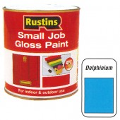 Gloss Paint Delphinium