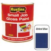 Gloss Paint Oxford Blue