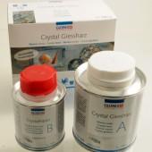 Clear Cast Resin 250Ml