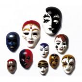 Mask Set (10 Impressions)
