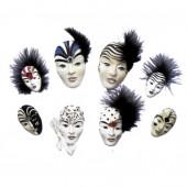 Mask Set (8 Impressions)