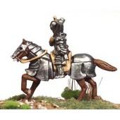 Warrior Knight & Horse