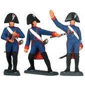 French Line Artillerymen I