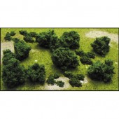 Foliage Clumps