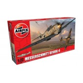 Airfix - Messerschmitt BF109 Box