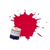 Acrylic Paint Gloss Arrow Red