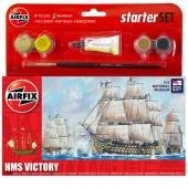 Airfix Kit - HMS Victory
