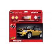 Airfix - Mini Cooper S BX