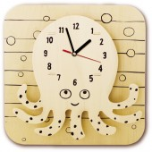 Octopus Clock Kit