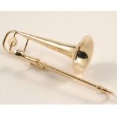 Trombone - 1/12th Scale