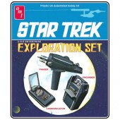 1:3 Star Trek Exploration Set
