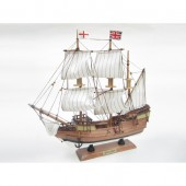 Mayflower kit