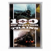 British Trains DVD