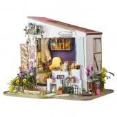 Lilys Porch