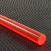 Light Gathering Acrylic Rod