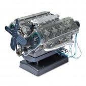 Haynes V8 Engine1