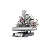 VW Beetle 4-C Boxer Engine 1
