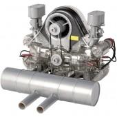 Porsche Carrera Racing Engine 1