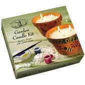 Garden Candle Kit