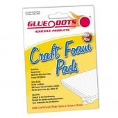 Craft Foam Pads