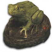 Garden Moulds-Small Frog