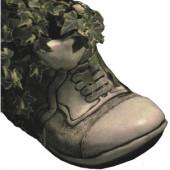 Garden Moulds-Boot