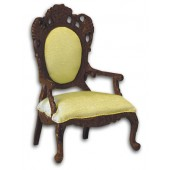 Open Arm Chair