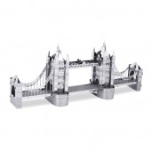 London Tower Bridge Model